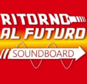 Ritorno al Futuro Soundboard logo