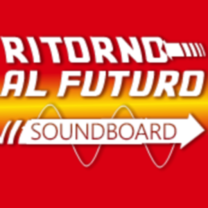 Ritorno al Futuro Soundboard per Windows Phone