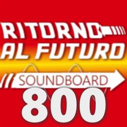 800 downloads per Ritorno al Futuro Soundboard!