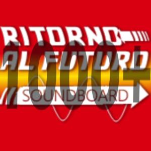 1000+ Downloads e recensione su Plaffo per Ritorno al Futuro Soundboard!