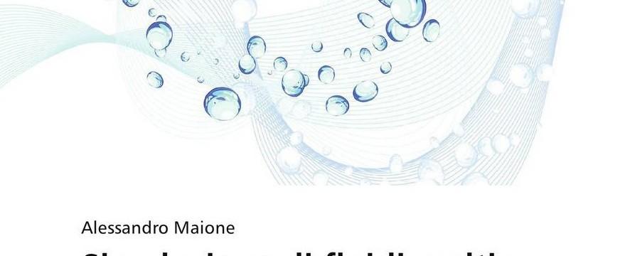 My first book – Simulazione di fluidi realtime basato su SPH e accelerato tramite GPU