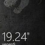Roger - Mobile wallpaper lock screen