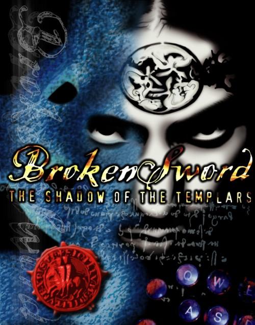 Broken Sword cover