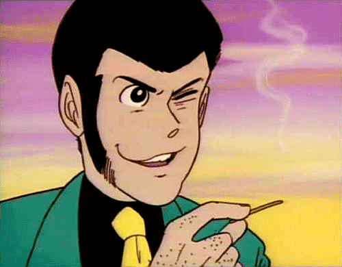 Lupin III jazz version